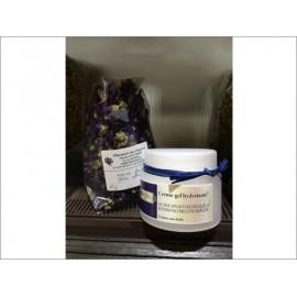 Crème-gel hydratante HYDROSOMES DE MAUVE ET ALLANTOÏNE 50ml