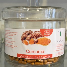 Curcuma 10 gélules