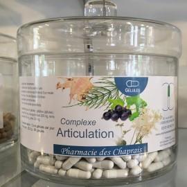 Articulations 10 gélules