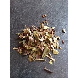 Busserole (feuille entière) Arctostaphylos uva-ursi 50g
